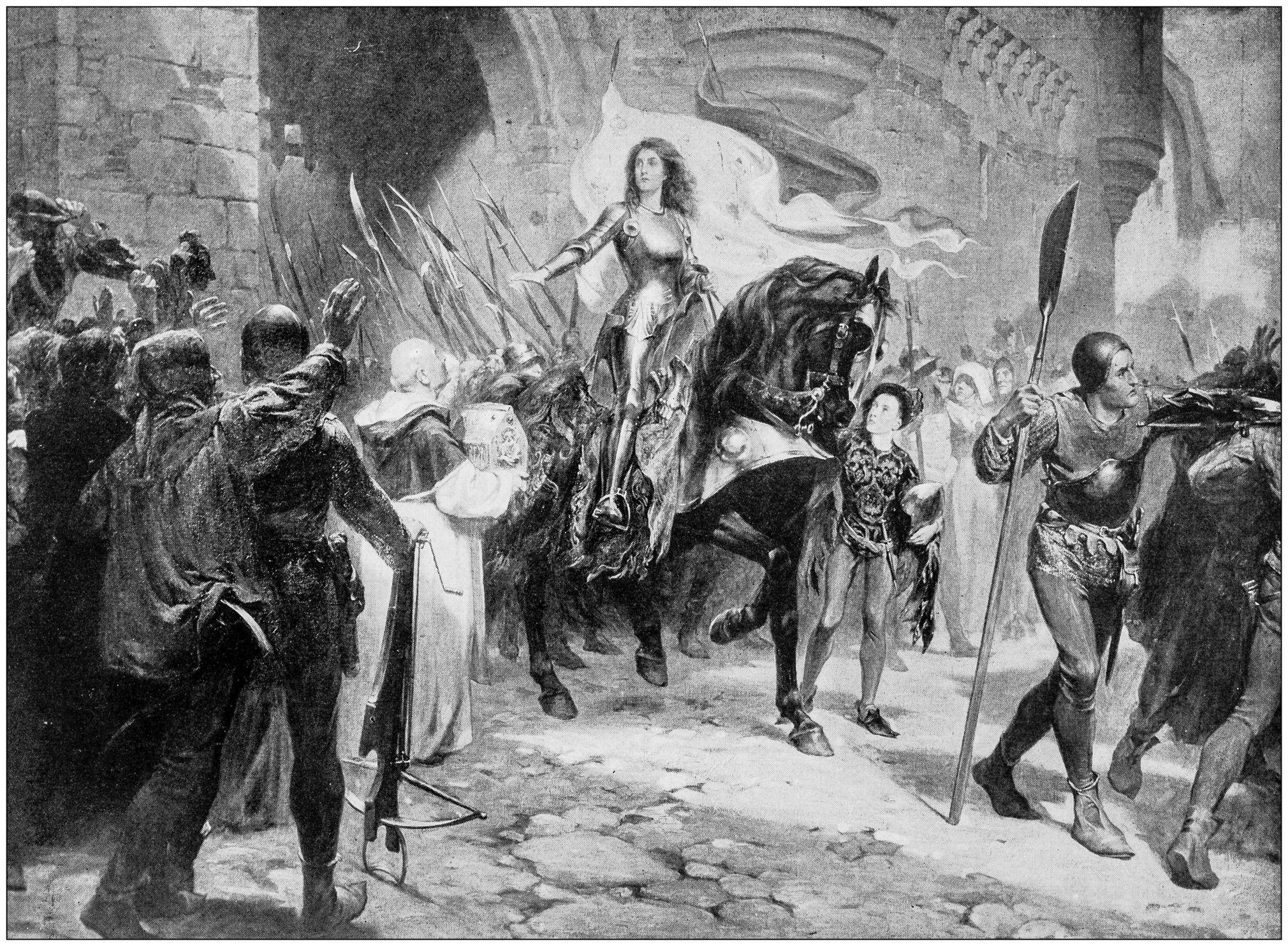 Christian Mysticism Through History