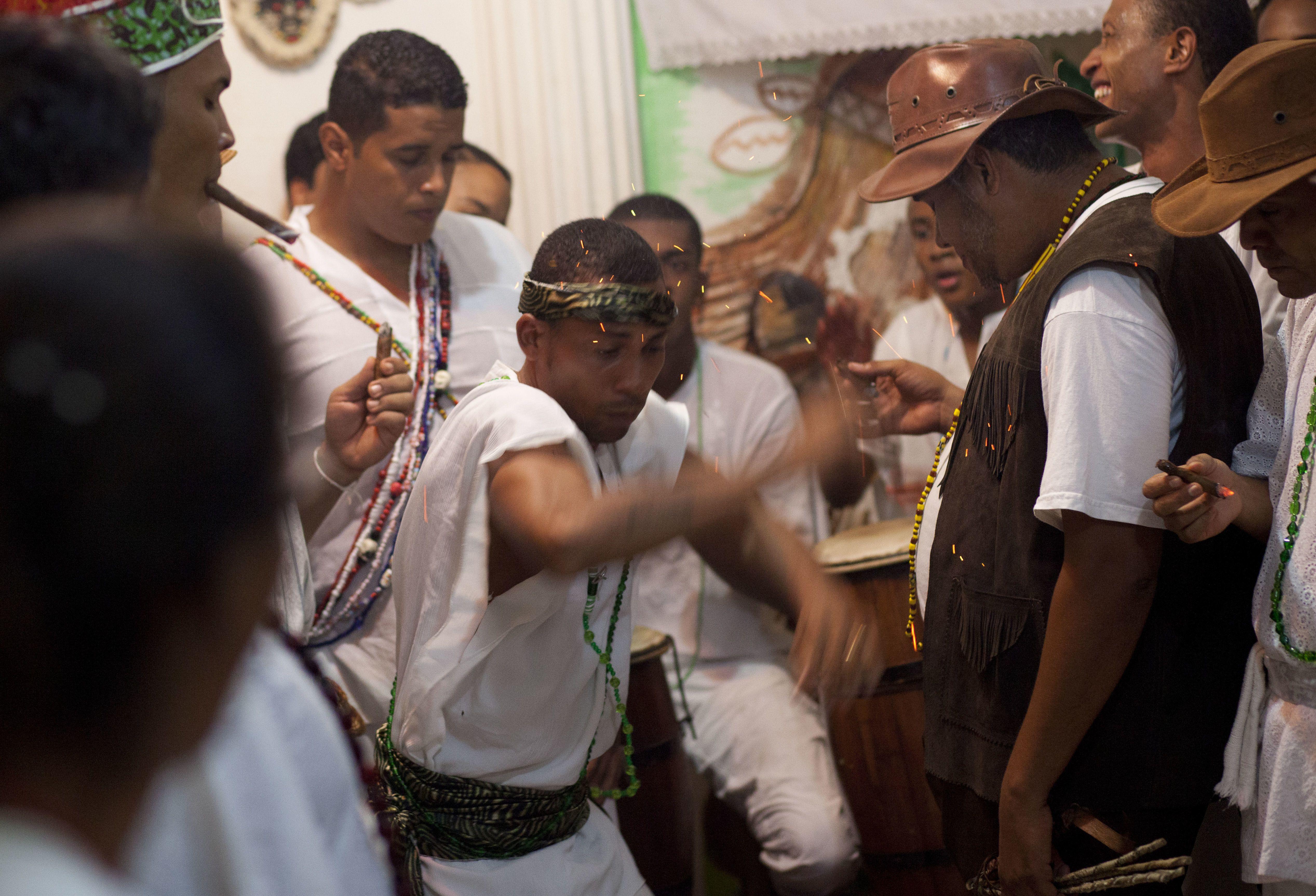 Umbanda Religion: History and Beliefs