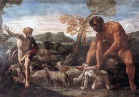 Nephilim Giants in the Bible