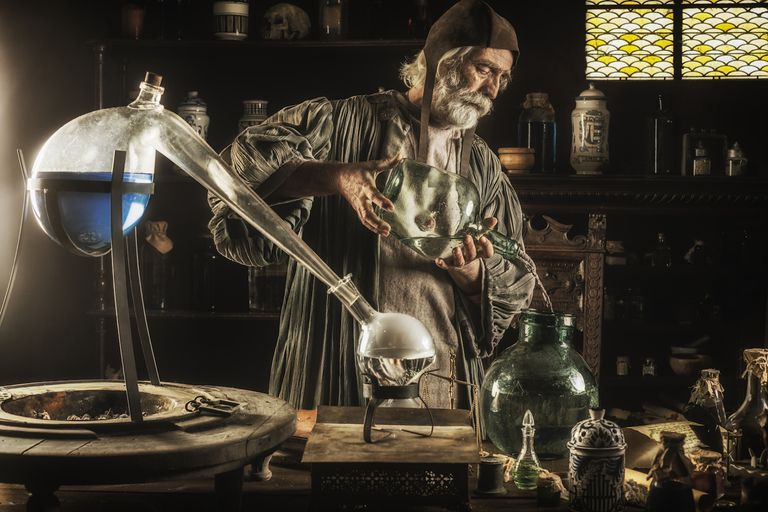 Alchemy 1500