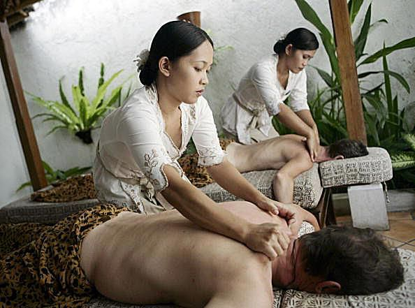 Hilot Massage