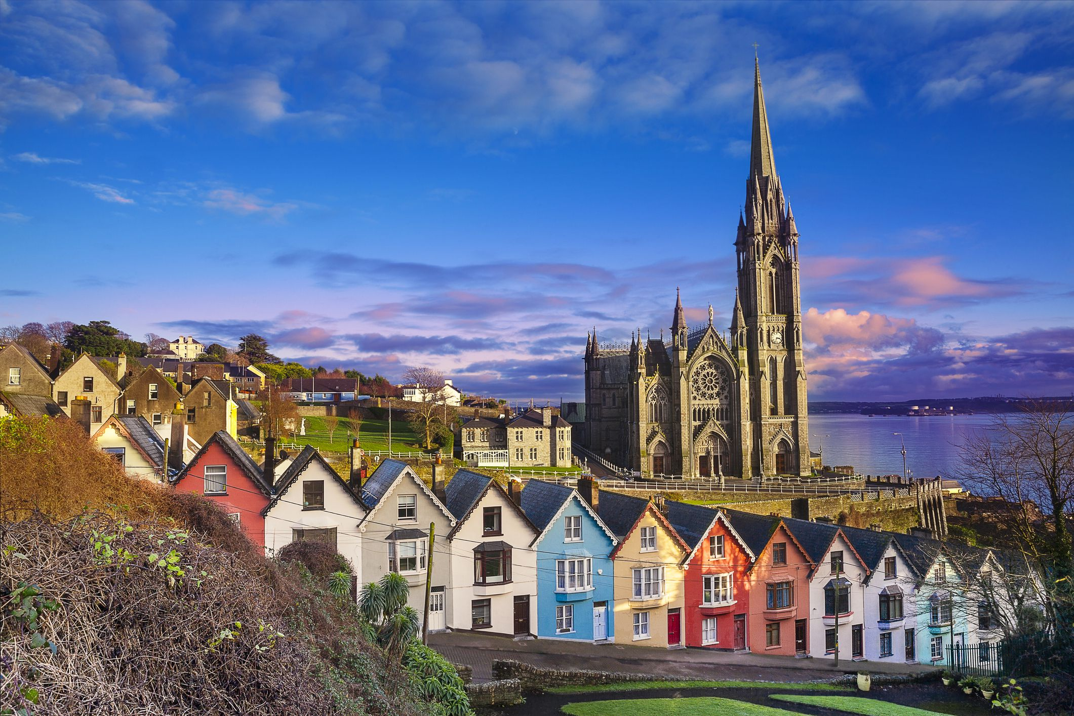 Religion in Ireland: History and Statistics