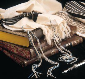 Tzitzit in Judaism