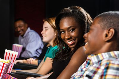 Adolescent online dating