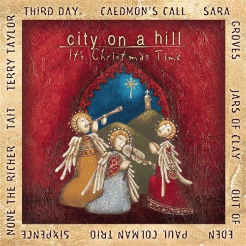City On A Hill cover