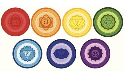 Chakra Exercises to Activate and Stimulate Your Chakras