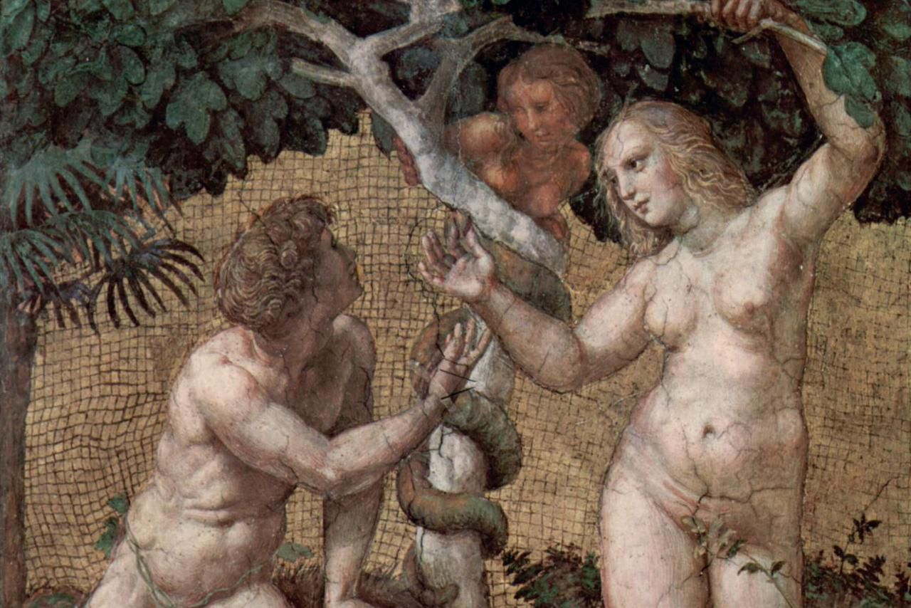 The Legend of Lilith: Adam's First Wife