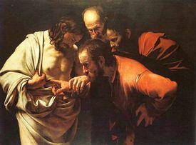 Apostle Thomas in the Bible