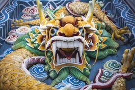 Chinese Dragon, Thean Hou
