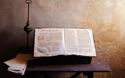 What to Do With Old Bibles: Dispose of or Donate?