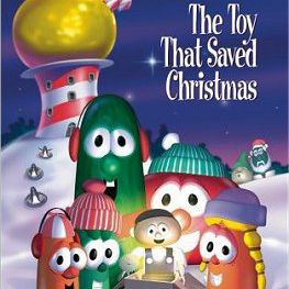 Veggie Tales - The Toy That Saved Christmas