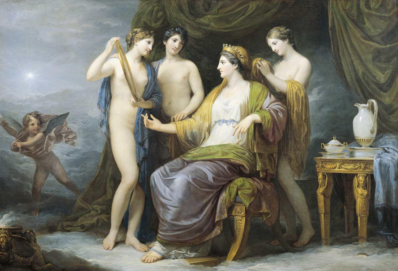 Juno Bathing