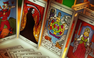 How Much Should a Tarot Reading Cost?