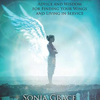 Book Cover: Become an Earth Angel