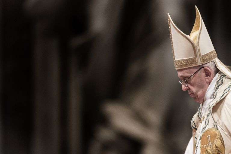 Pope Francis Leads a Consistory For The Creation Of New Cardinals