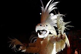 16th Annual Dia De Los Muertos Festival
