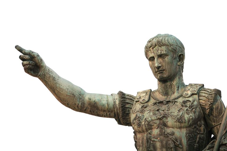 Who Was Caesar Augustus?