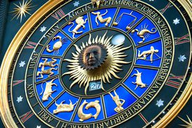 astrolonomical clock