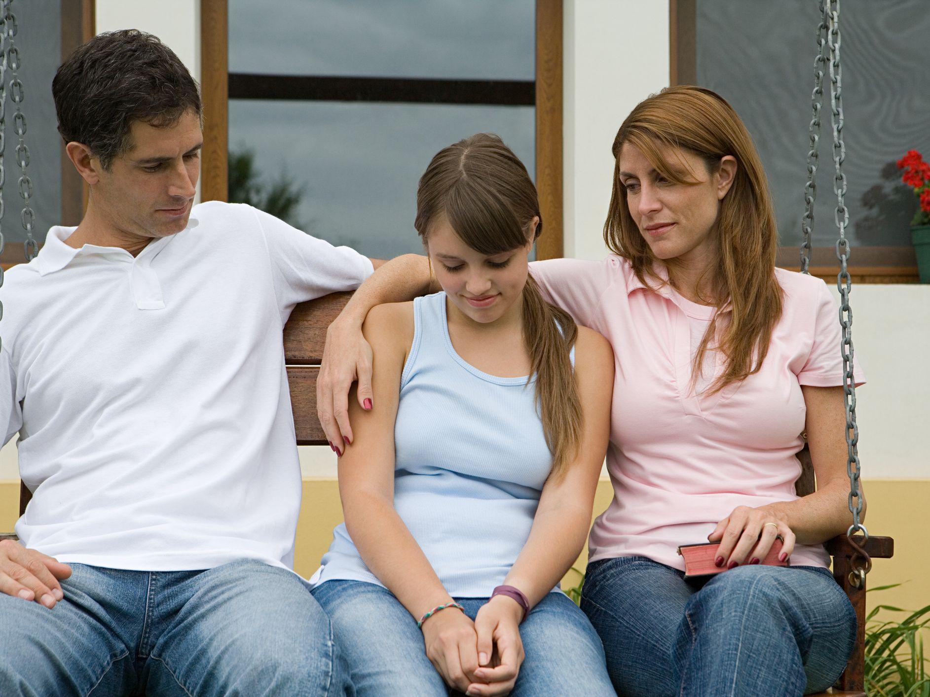 Obedient Teens