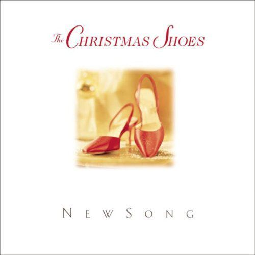 Newsong - The Christmas Shoes cover
