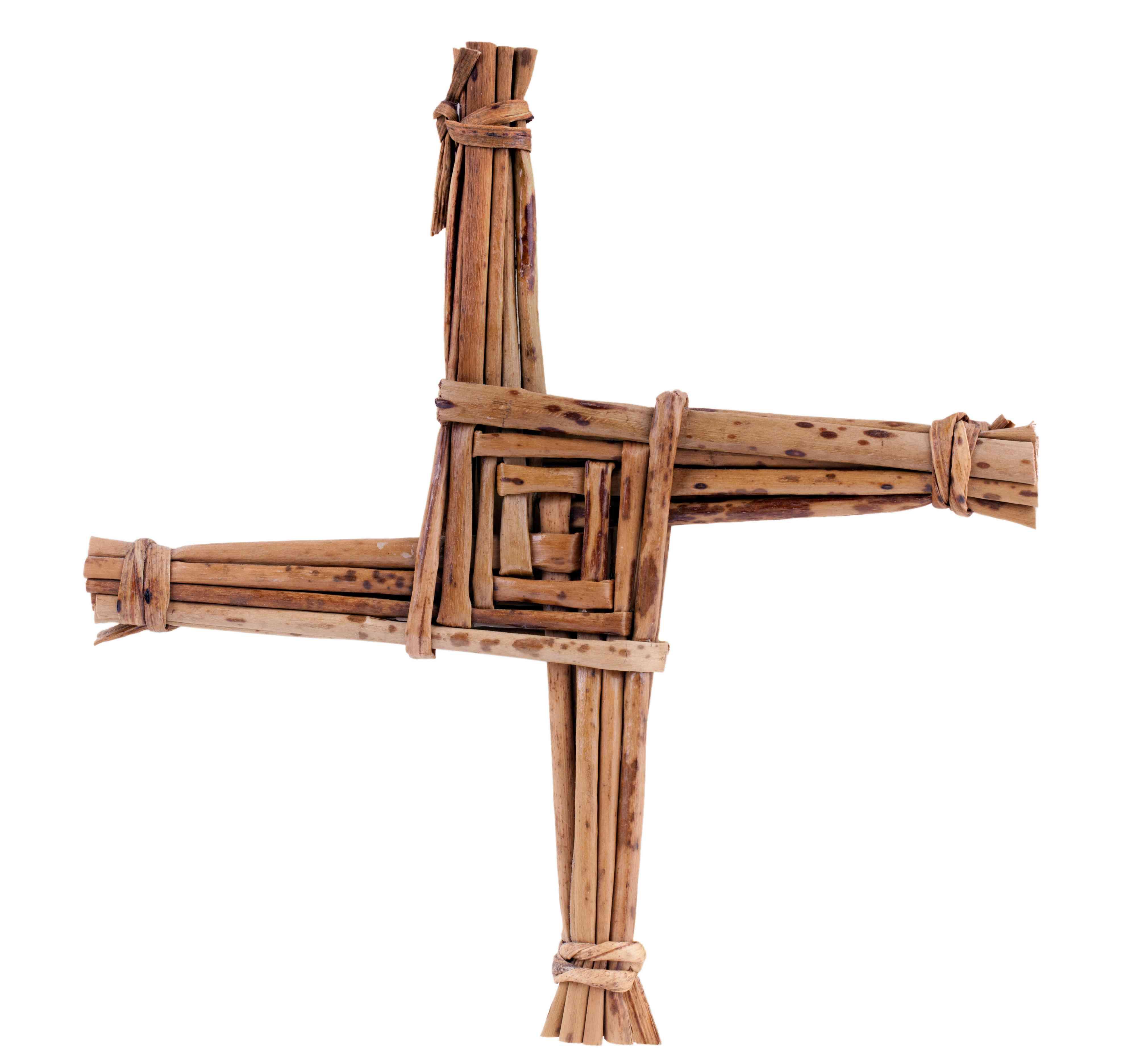 Saint Brigid's cross