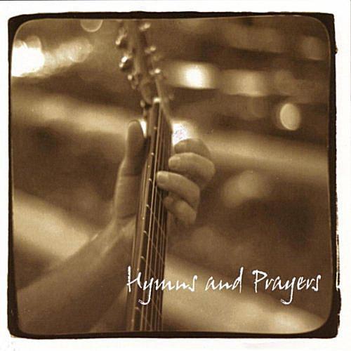 Danny Oertli - Hymns And Prayers