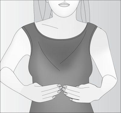 Images de placement de main de Reiki