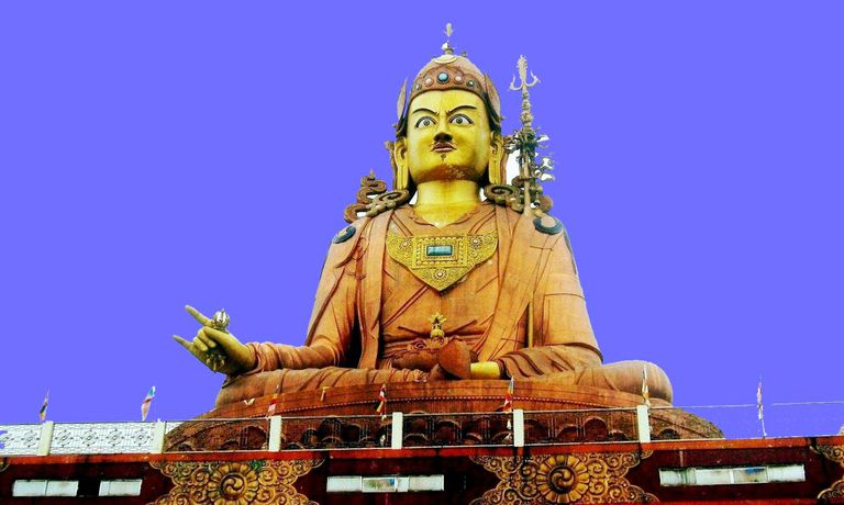 Tantric Buddhism Teachings and Traditions