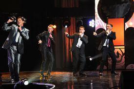 42nd Annual GMA Dove Awards - Show