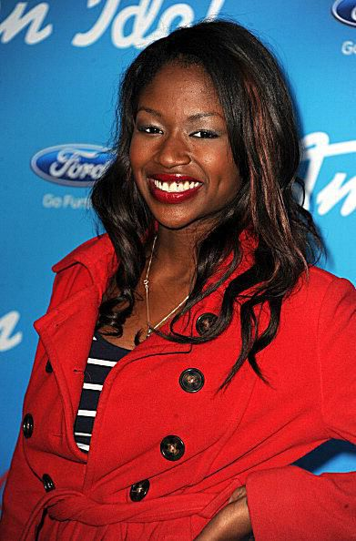 Christian Singers from American Idol