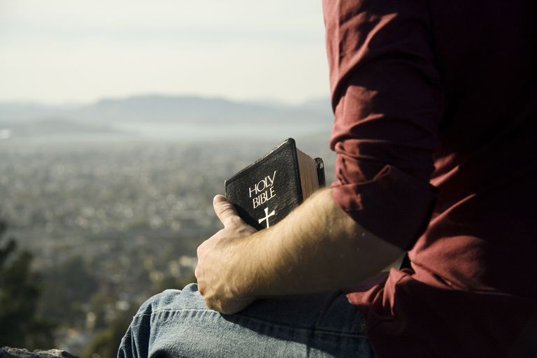 Devotionals for Men