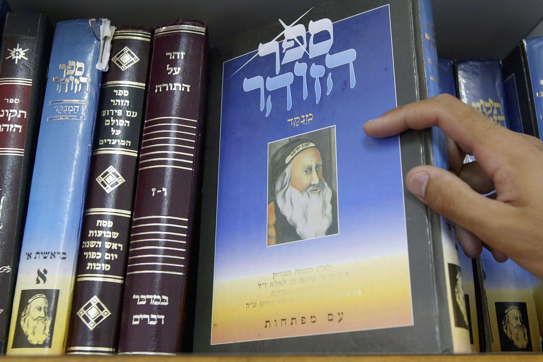 Kabbalah: Esoteric Jewish Mysticism