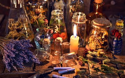 Introduction to Paganism & Wicca