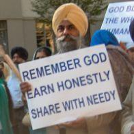 The Three Principles of Sikhism
