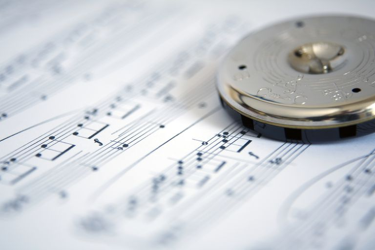 Amazing Grace lyrics and musical score