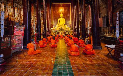 Ksitigarbha: Bodhisattva of the Hell Realm