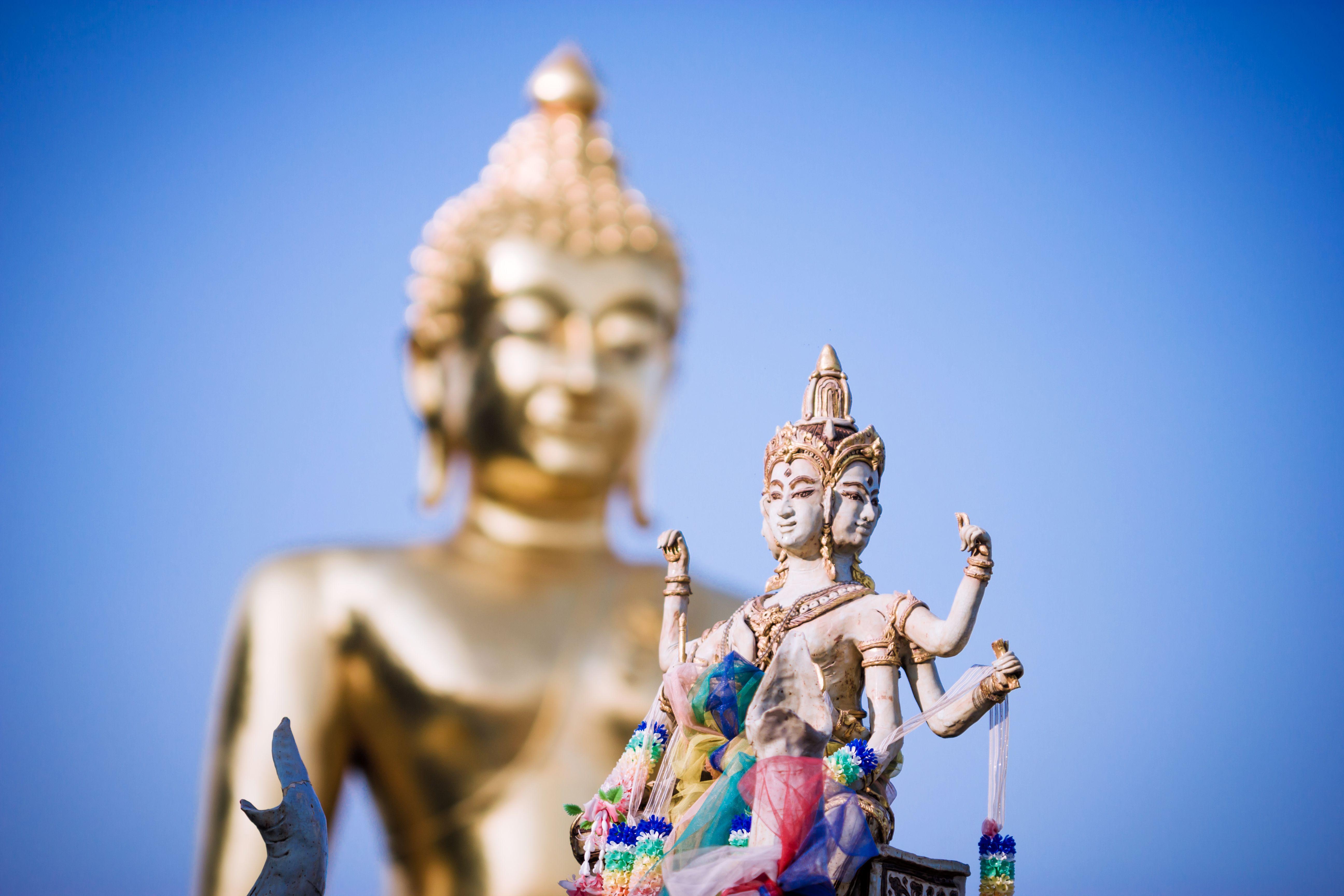 Why Do Hindus Have So Many Gods?
