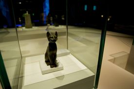 'Treasures of the World's Cultures' Exhibition in Madrid