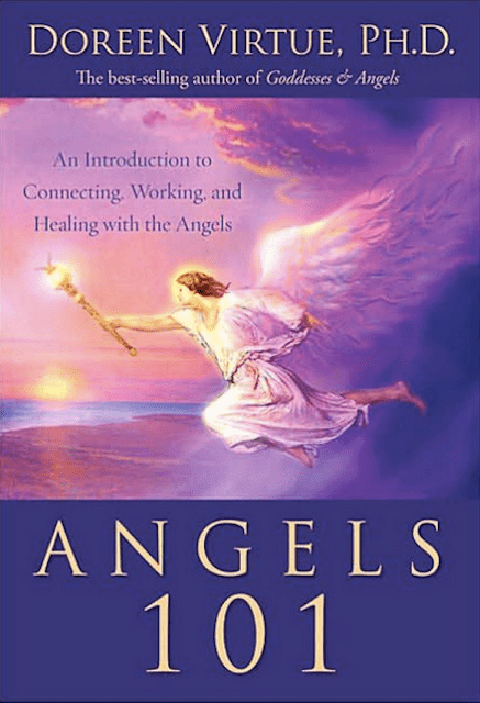 Book Cover: Angels 101