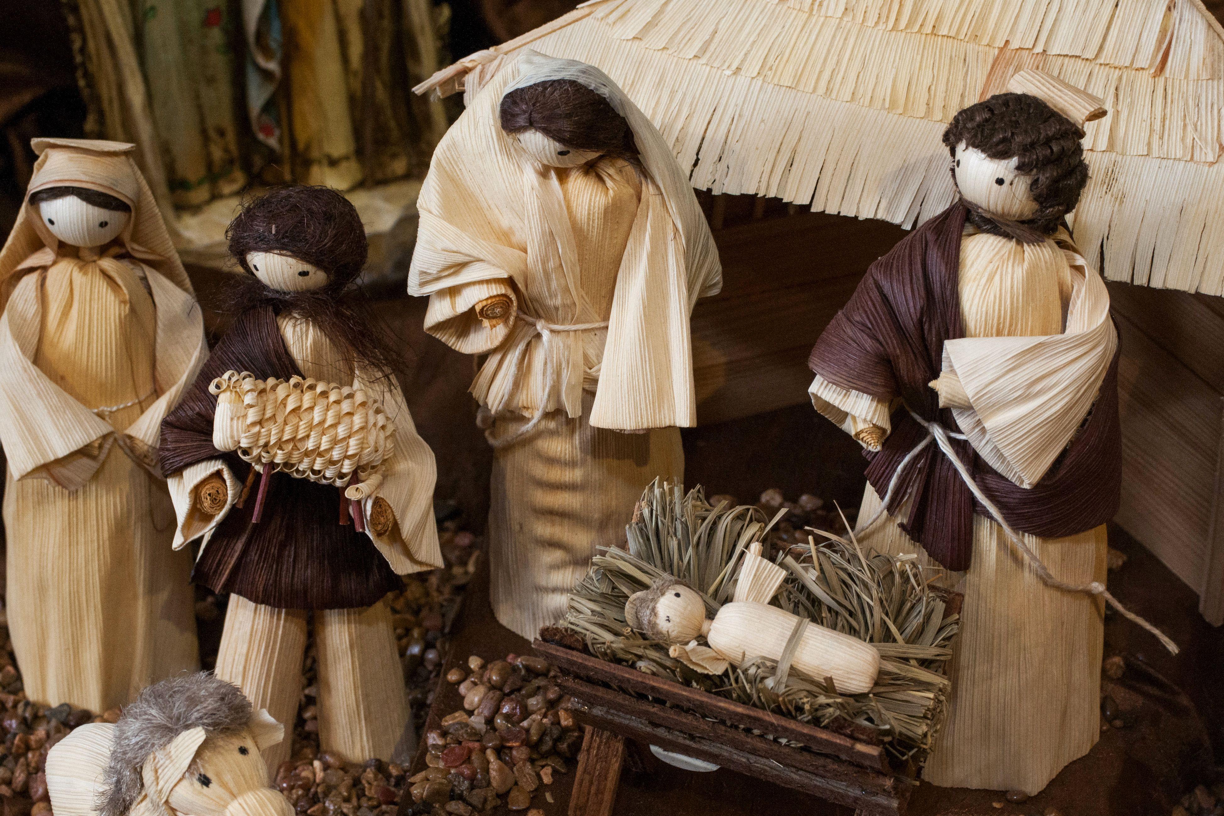 Gilbert Arizona nativity