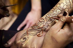 Henna Artist Pavan Ahluwalia...