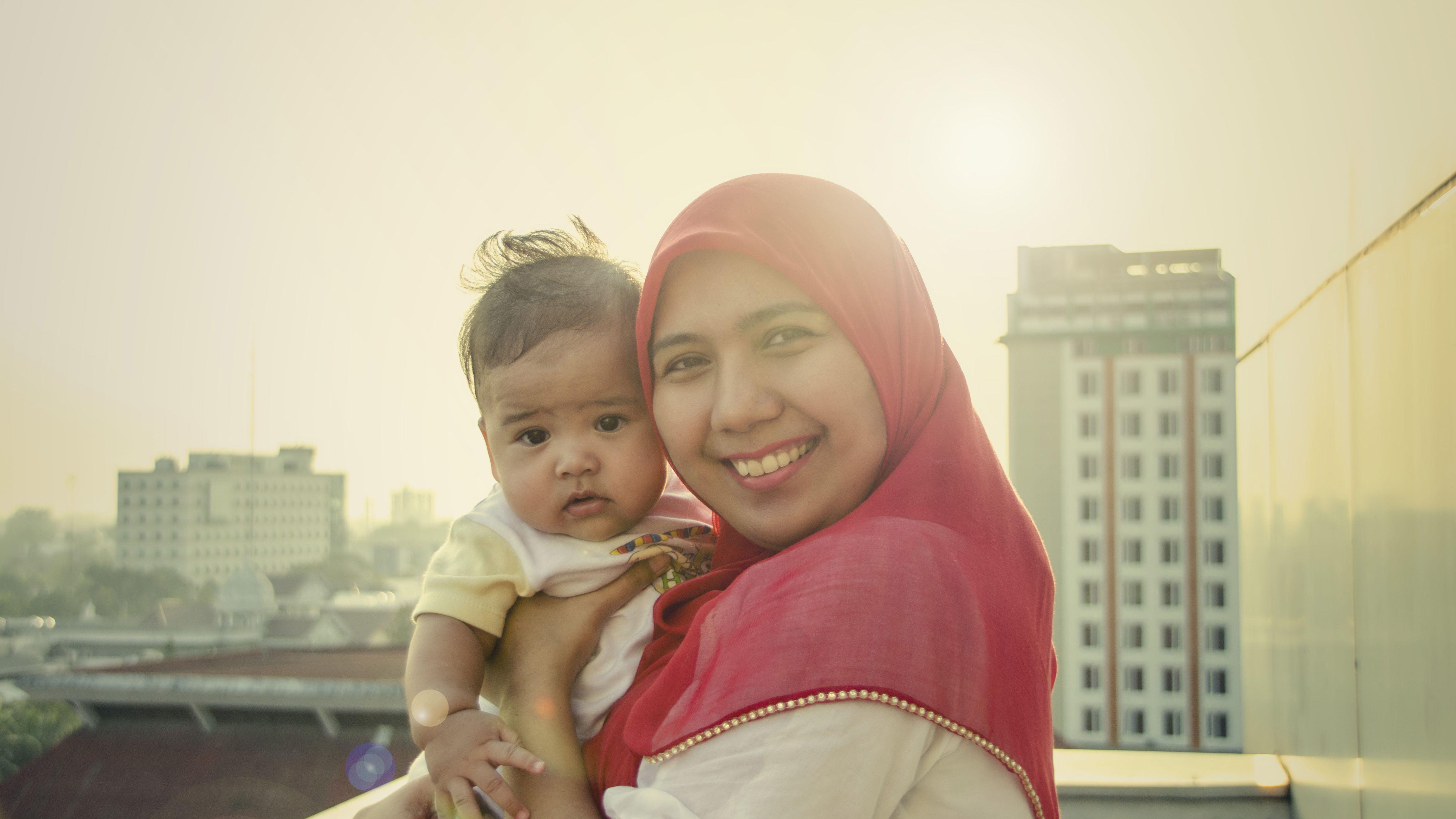 Muslim Baby Girl Names, A-Z
