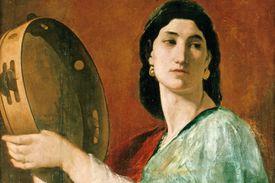 Miriam Moses' Sister