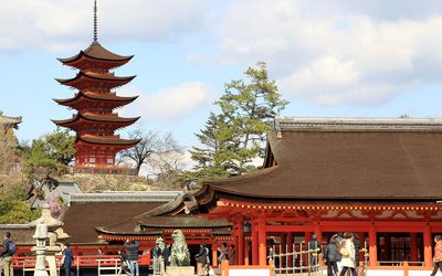 A Guide to the Shinto Spirits or Gods
