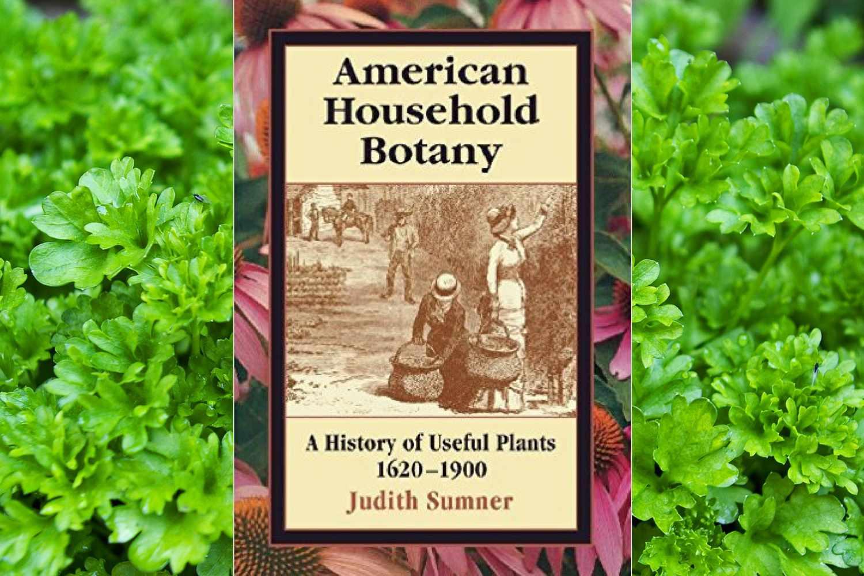 Magical Herbalism Book List