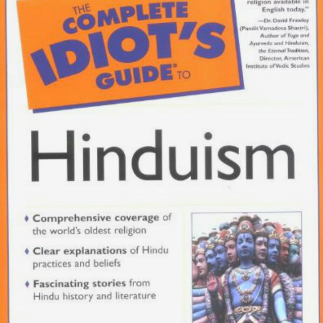 Complete Idiot's Guide to Hinduism