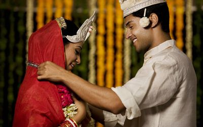 Arranged Marriage, Polygamy, and Hinduism