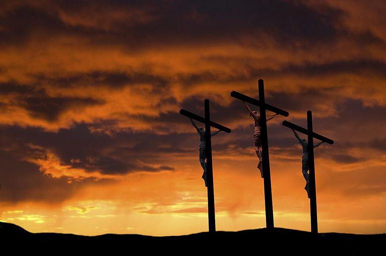 Jesus Crucifixion