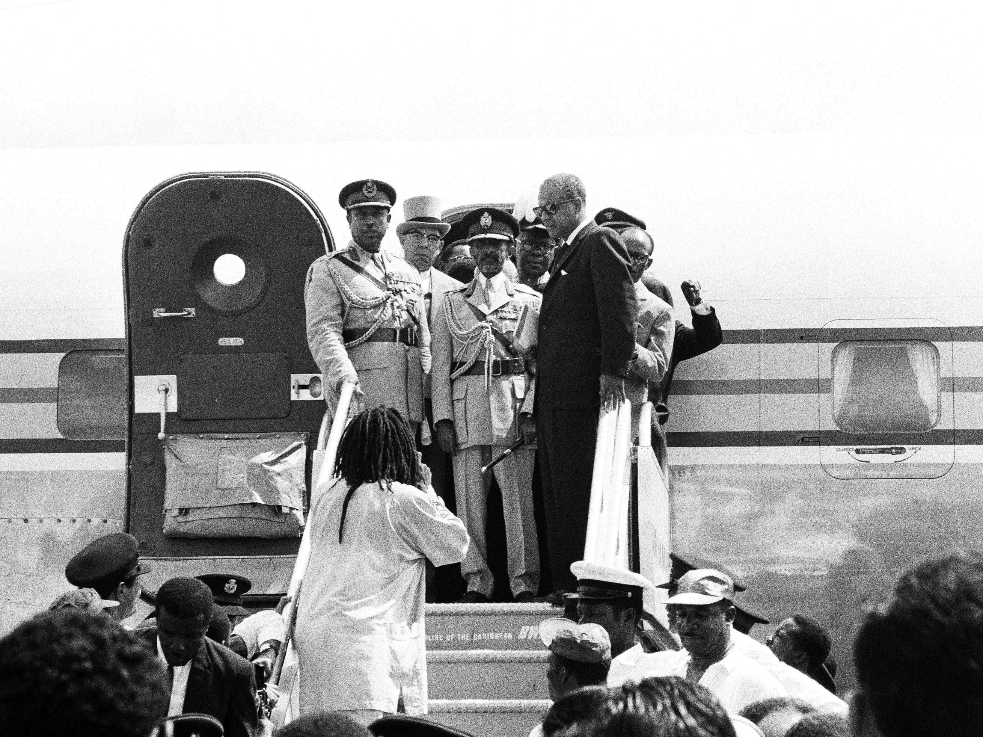 The Beliefs and Practices of Rastafari