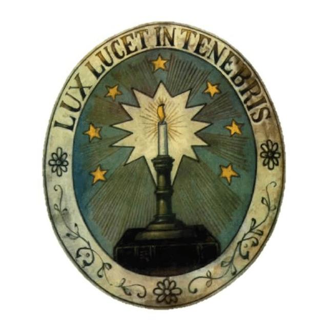 Waldensian emblem